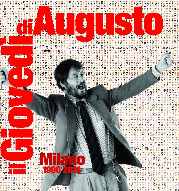 Il giovedì di Augusto