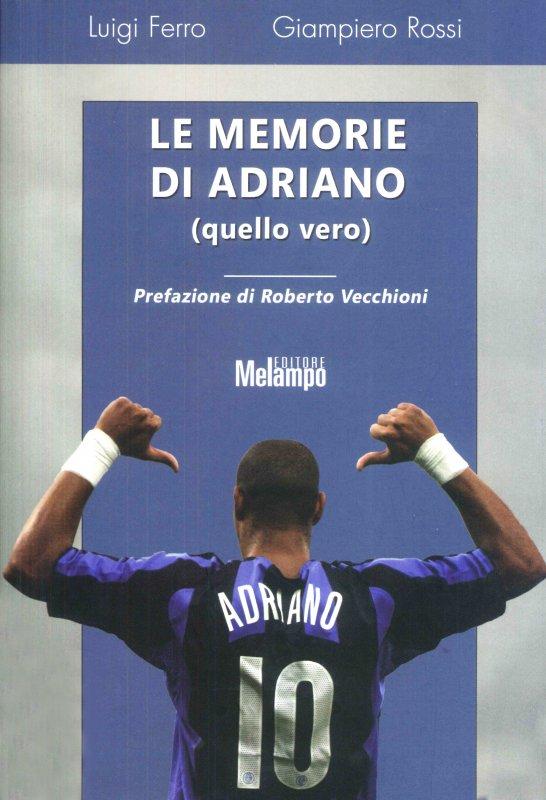 Le memorie di Adriano (quello vero)