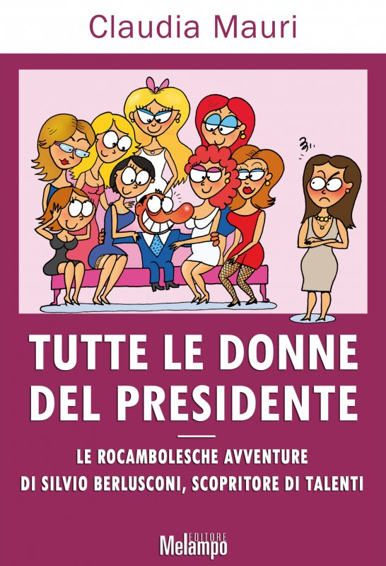 Tutte le donne del Presidente